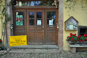 Domaine Daniel Jung Wine Shop