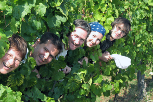Famille Domaine Jung