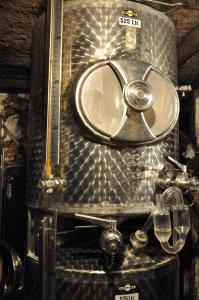 Domaine Jung Fut de vin