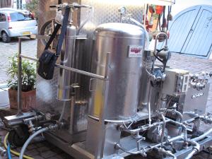 Machine Vin Riquewihr