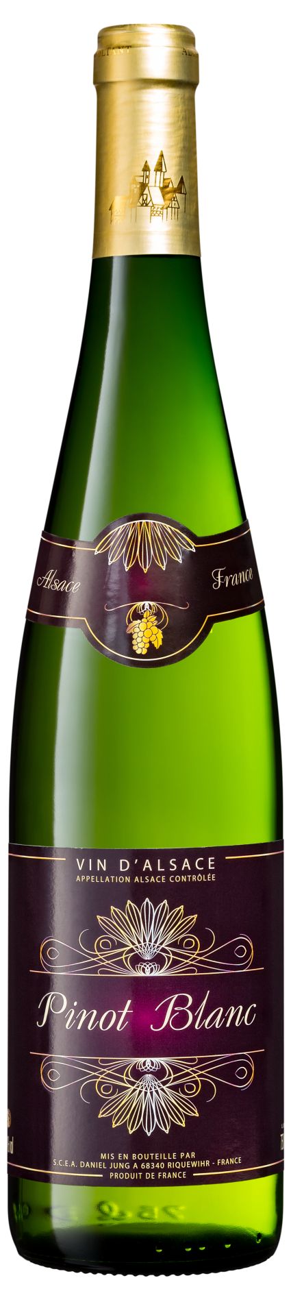Pinot blanc - vin d'Alsace