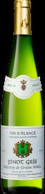 Pinot gris - Sélection des grains nobles