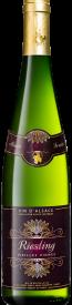 Riesling vieilles vignes - Vin blanc d'Alsace
